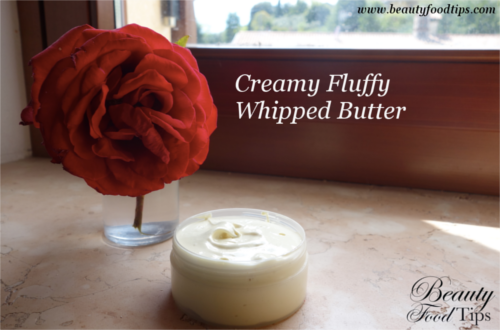 creamy fluffy whipped butter bft low